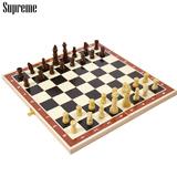 チェス盤セット ボードゲーム 木製