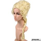 気分はマリーアントワネット♪中世ヨーロッパ貴婦人のカツラ ウィッグ 仮装