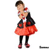 KIDS 白雪姫 マント付き ドレス XS~Lサイズ こども キッズ 童話