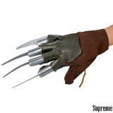 鉤爪 グローブ クロー 武器 コスプレ ハロウィン 右手用