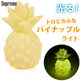 パイナップル ライト インテリア 雑貨 ランプ