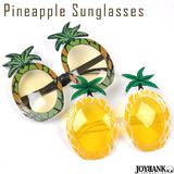 パイナップル サングラス おもしろ眼鏡