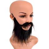 付け髭 ヒゲ ハロウィン コスプレ 変装 仮装 ゆうメールOK