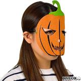 かぼちゃ パンプキン マスク 仮面 ハロウィン パーティー クリスマス ゆうメー...