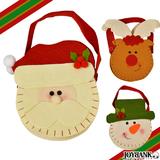 クリスマス ギフト バッグ プレゼント 飾り オーナメント ゆうメール2点まで可...