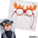 KIDS クリスマス サングラス パーティー フォトプロップス めがね 眼鏡