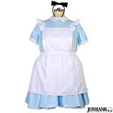 アリス コスチューム セット 不思議の国のアリス コスプレ 衣装 仮装 大きいサ...