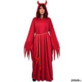 赤い悪魔 ユニセックス 簡単 レッドデビル 男女兼用 コスプレ 仮装 ハロウィン...